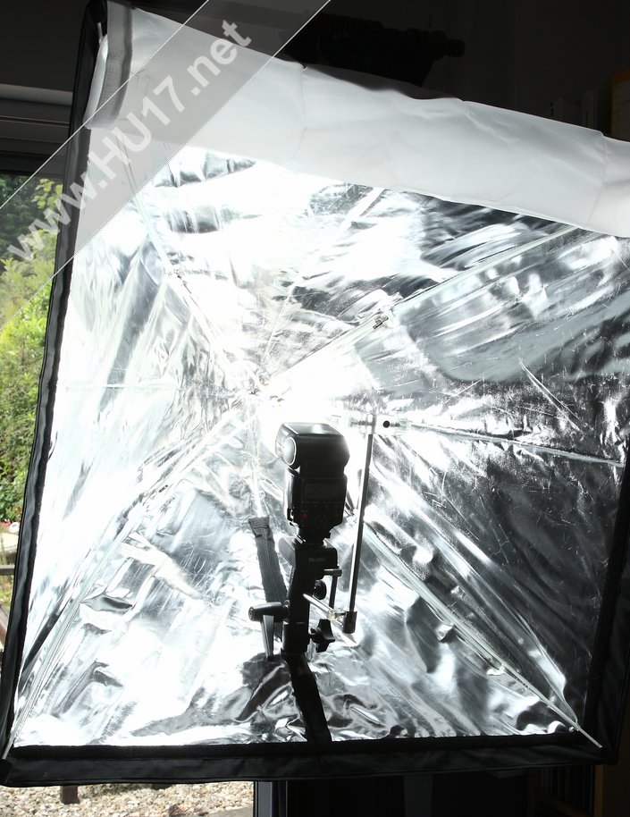 Speedlite Ezy Up Umbrella Softbox Review