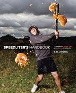 Off Camera Flash : Speedliters Handbook by Syl Arena