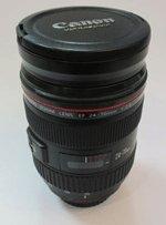 Canon Lens 24-70