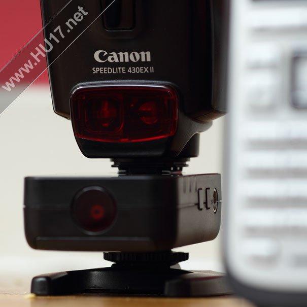 Yongnuo YN 622C E-TTL Wireless Flash Trigger Review